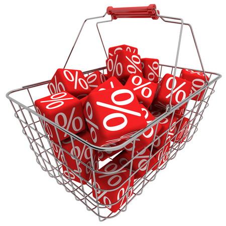 Как экономить на покупке продуктов?