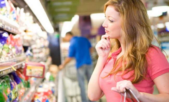 Как правильно экономить на еде?
