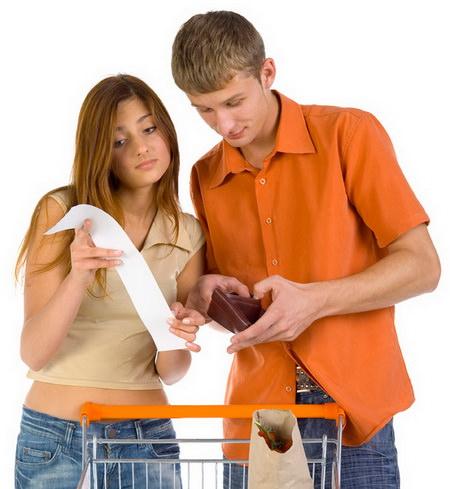 Как тратить меньше на еду и продукты?