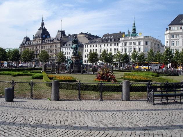 Бесплатные развлечения Дании: экономим в Копенгагене