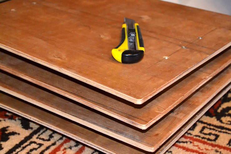 Мастер-класс: как обновить старый стул своими руками