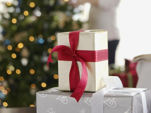 Приятные и полезные новогодние подарки