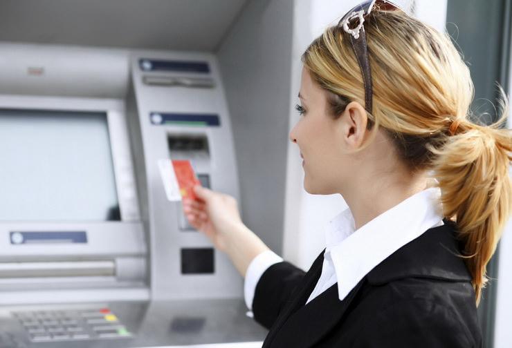 Какие бывают комиссии по кредитной карте?