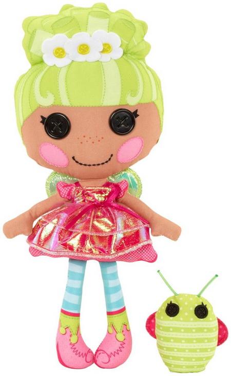Мастер-класс: как сшить куклу Лалалупси своими руками?