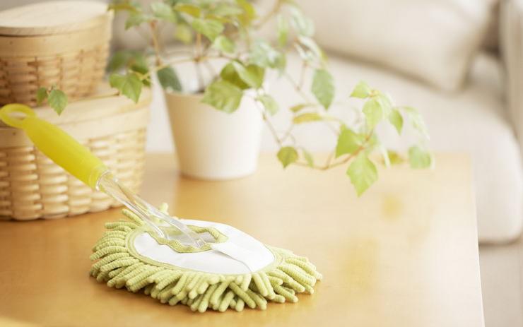 Как быстро и эффективно навести порядок в доме?