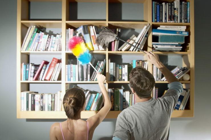 Как быстро и эффективно сделать уборку и навести порядок в доме?