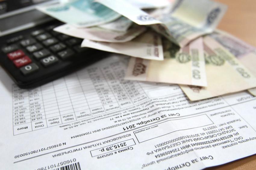 Какие документы нужны для оформления перерасчета по коммунальным услугам
