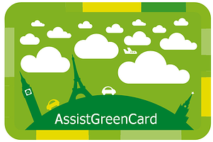 Карта AssistGreenCard