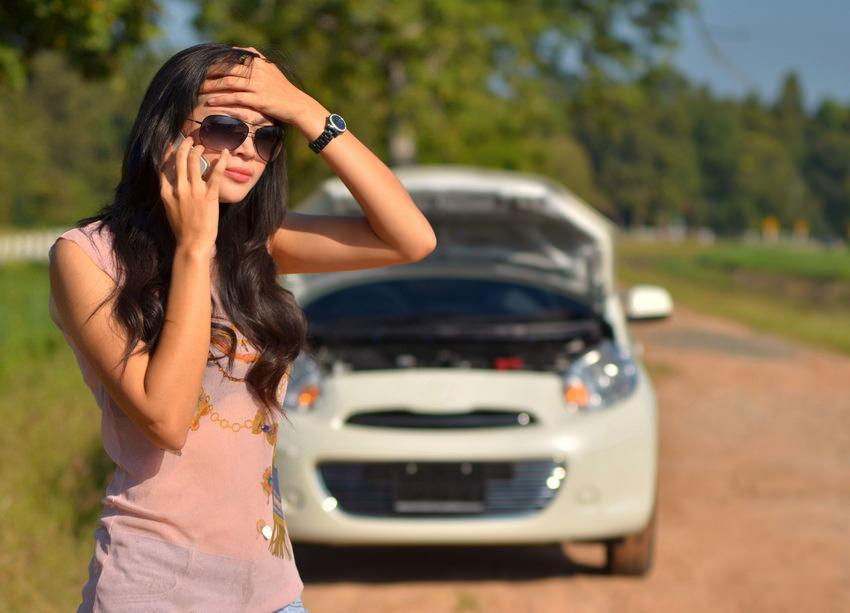 Круглосуточная автопомощь на дороге от Assist My Car
