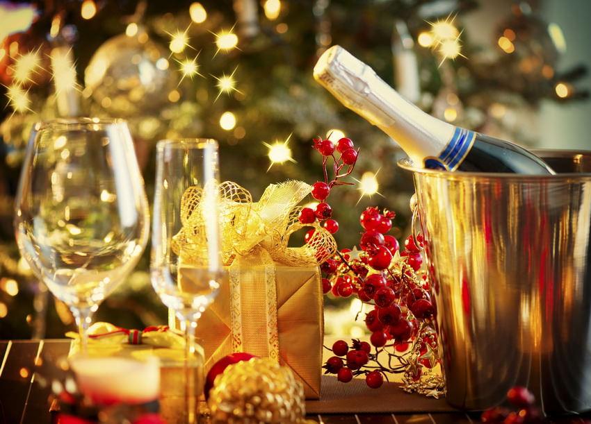 Что приготовить на Новый год 2015 Козы