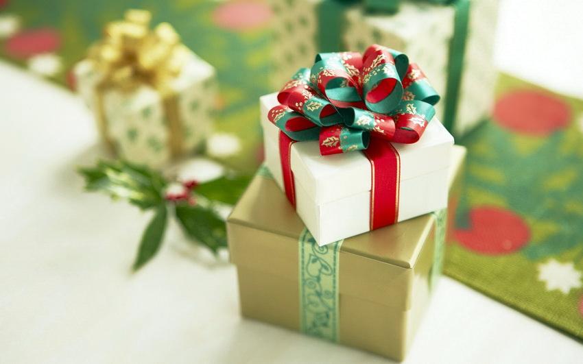 Идеи недорогих новогодних подарков своими руками