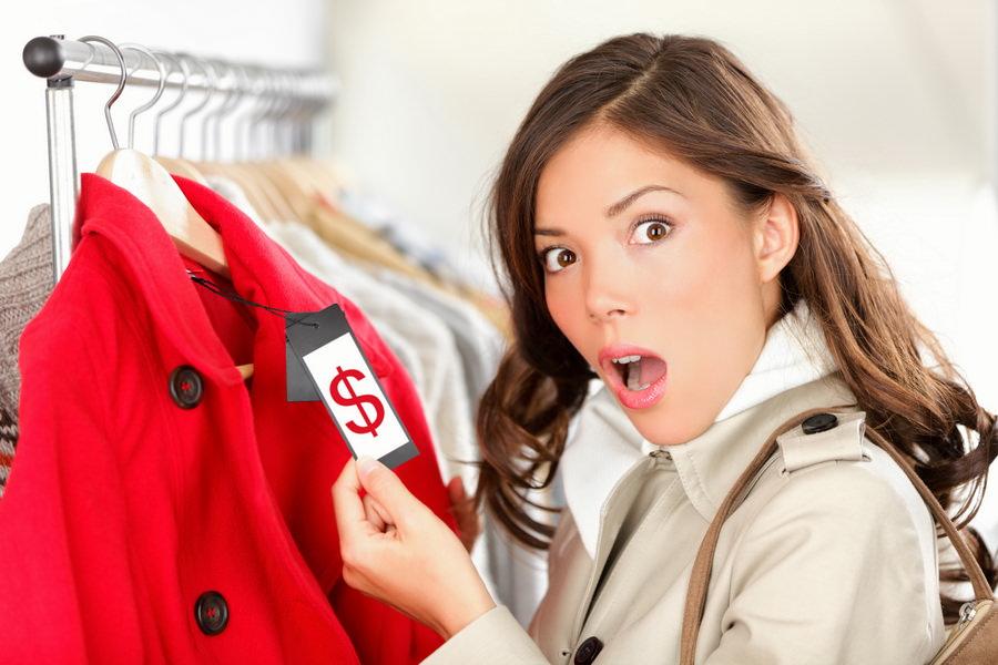 Как экономить на покупке зимней одежды