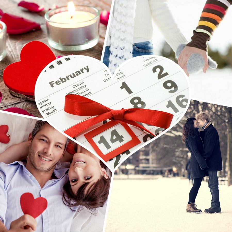 Что подарить на 14 февраля – День Святого Валентина
