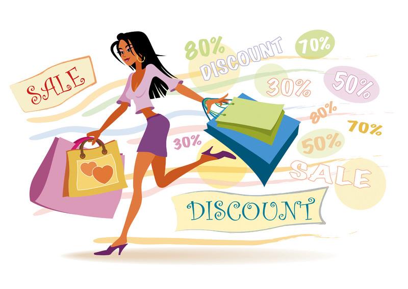 Как экономить на покупке одежды в кризис?