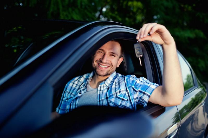 Когда выгоднее покупать автомобиль