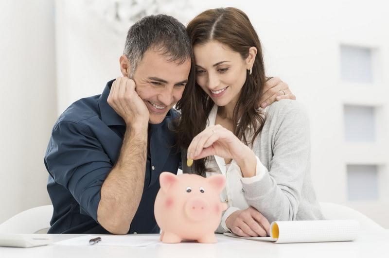 Кошелек на двоих как начать вести совместный бюджет
