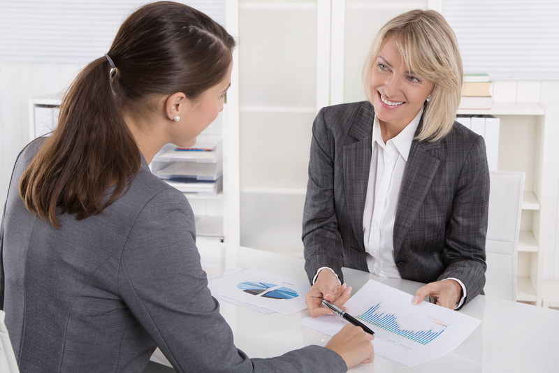 Финансовые ошибки женщин