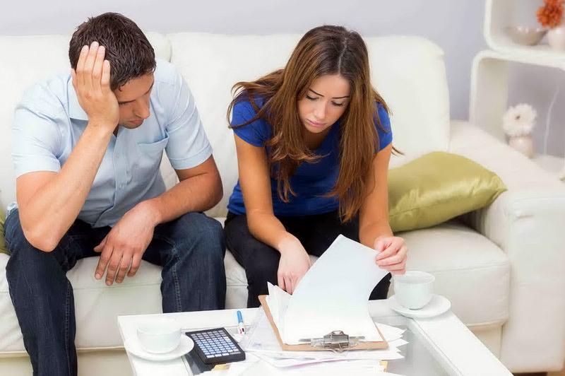 Учет доходов и расходов