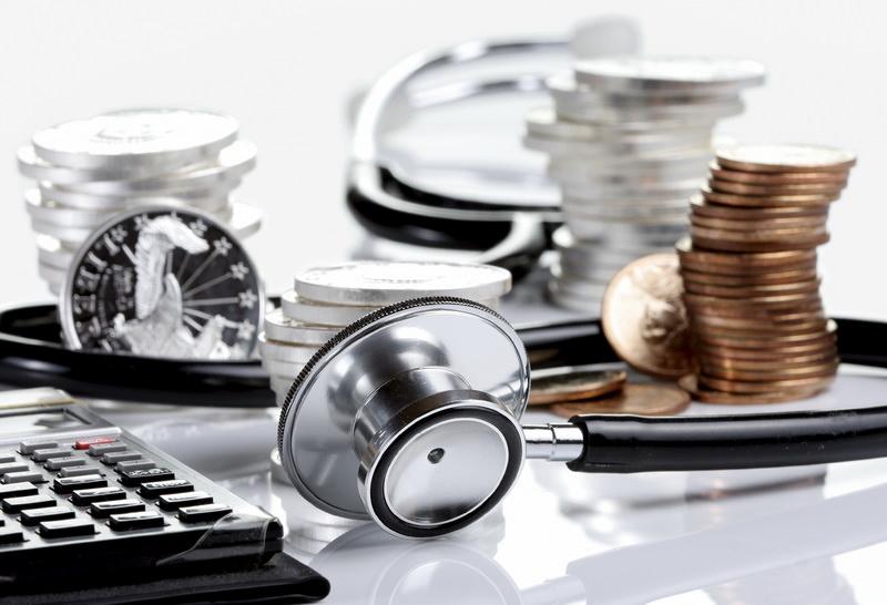Финансовое здоровье