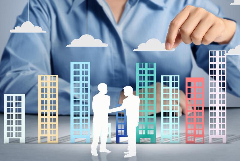 Можно ли заработать на недвижимости в кризис