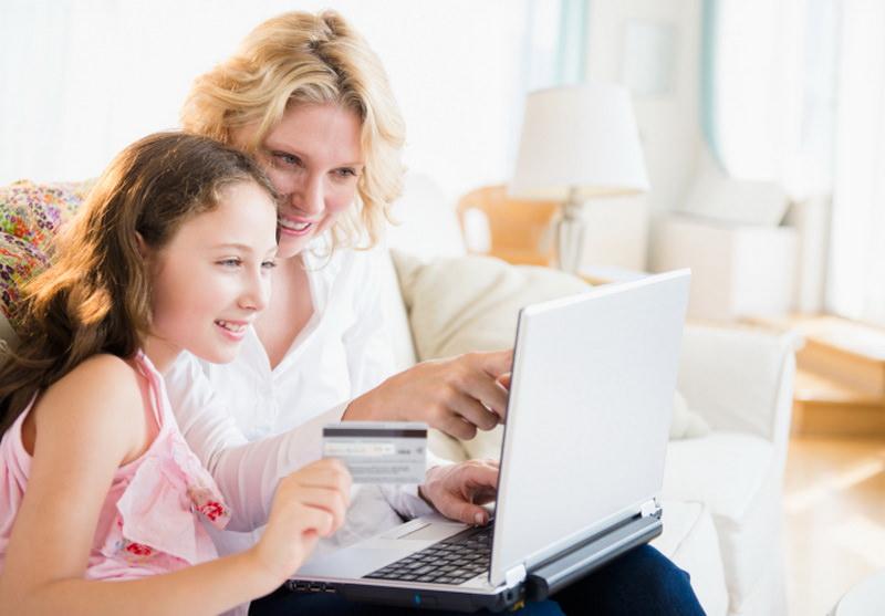 Как правильно выбрать банковскую карту для ребенка