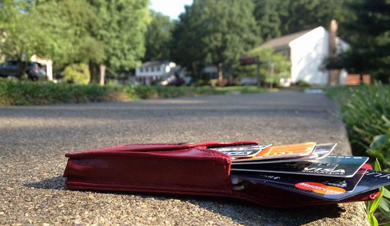 Что делать, если потеряли кошелек и документы