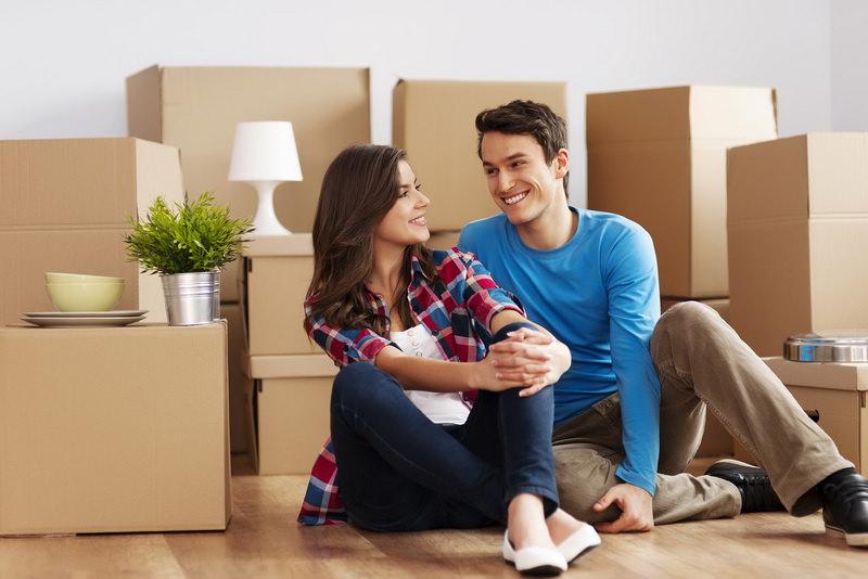 Как правильно организовать переезд