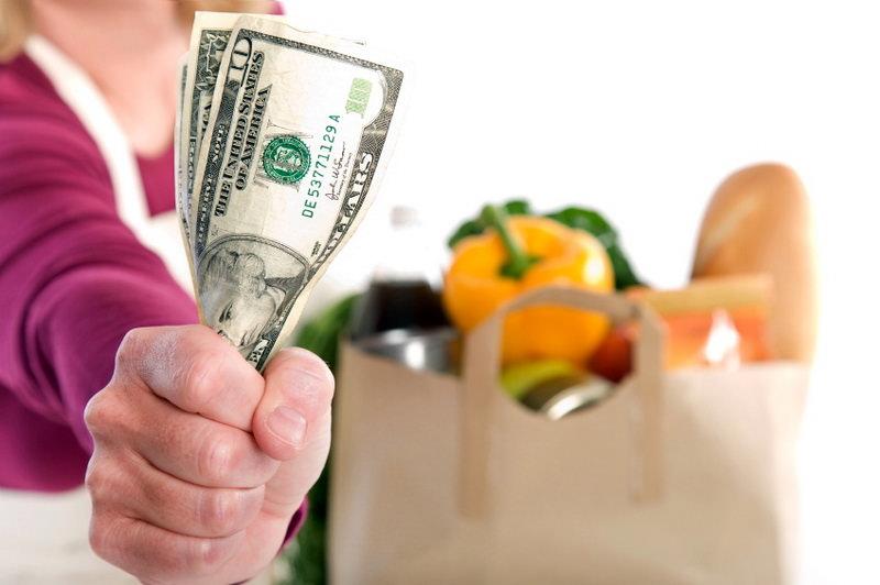 Какие продукты привлекают деньги