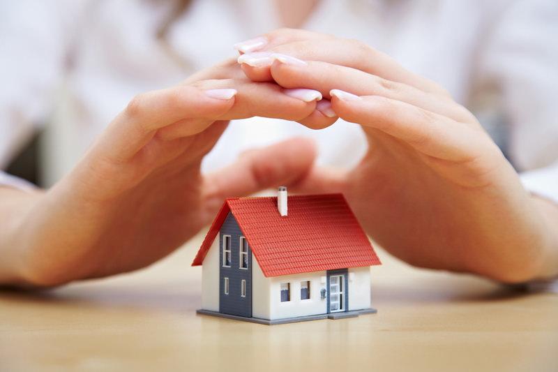 Как застраховать новую квартиру