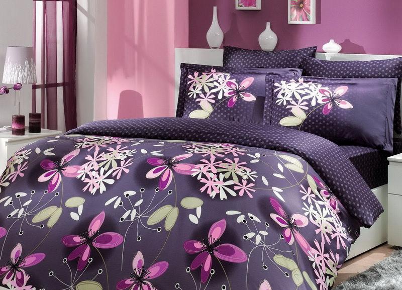 Как ухаживать за постельным бельем_новый размер