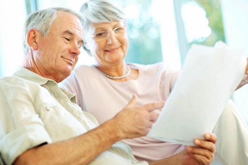 Как пенсионеру получить налоговый вычет на имущество