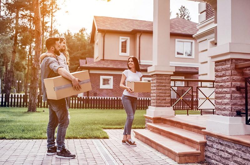 Как решиться на переезд