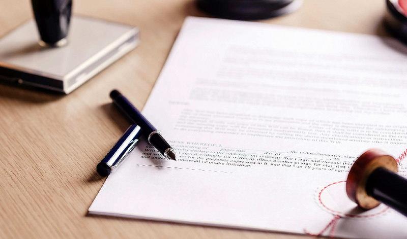 Как сэкономить на нотариальном заверении перевода