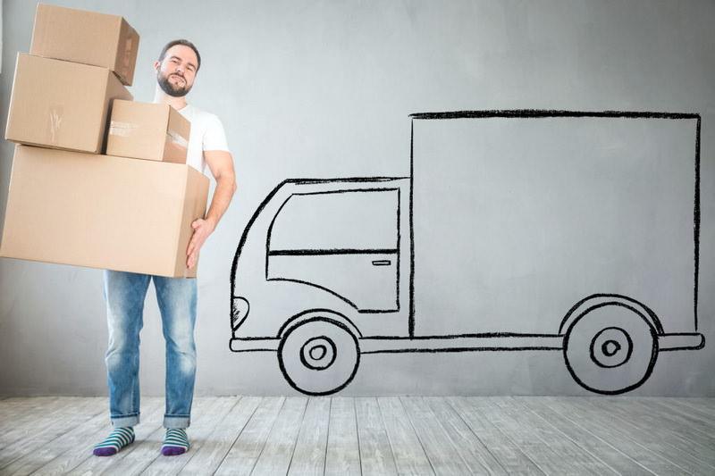 Как организовать переезд и не нарваться на мошенников